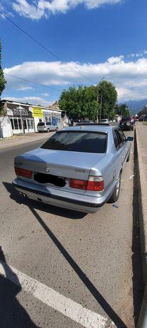 BMW E34 продам бмв