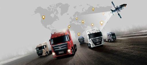 GPS трекер, мониторинг GPS, датчики уровня топлива ДУТ