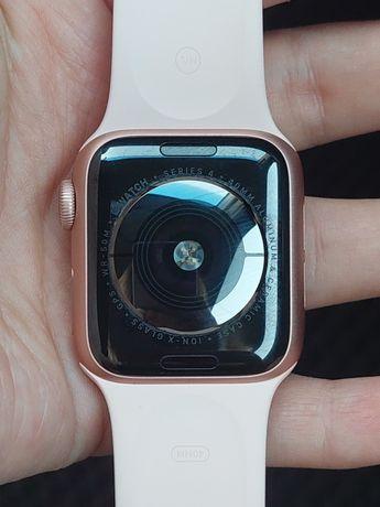 Смарт часы apple watch 4 series (оригинал)