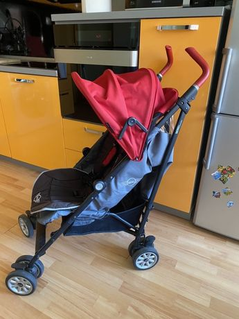Детска количка Easywalker MINI Buggy XL
