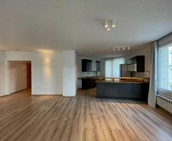 Четиристаен апартамент в кв. Лозенец
