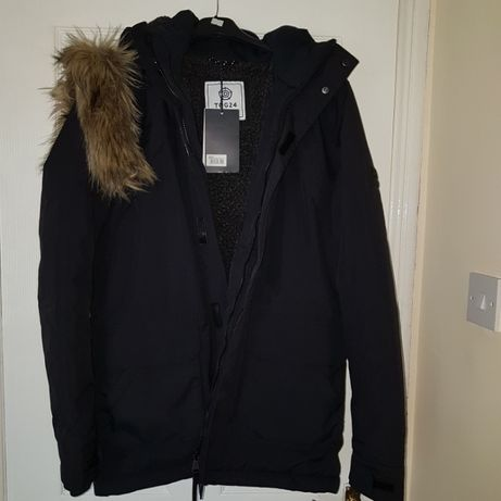 Мъжко зимно яке,Парка,шуба,ново