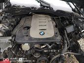 БМВ 530Д Е60 Двигател, помпа и дюзи, Турбо, автоматична кутия