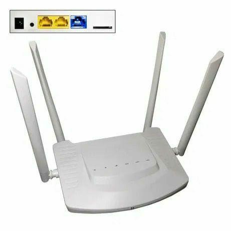 4G WiFi Модем Роутер/Работает с любой CимКартой/Доставка По КАЗАХСТАНУ
