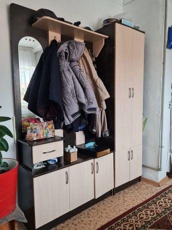 Шкаф прихожка