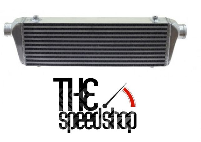 Intercooler universal 550X180X65 in/out 63mm