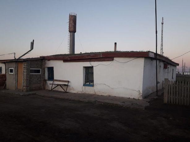 Продам земельный участок с фундаментом 11*9