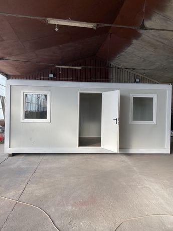 Containere container birou vestiar magazie dormitor sanitar