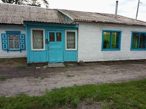Продам дом Масковский станция