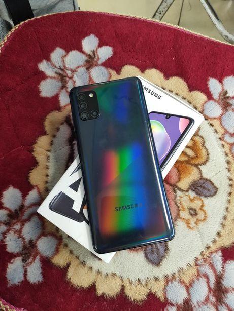 Samsung galaxy A31 64G Ram 4 4G LTE 5000 mah Battery доставка есть