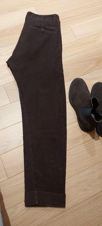 Pantaloni raiați  bărbați Dsquared originali