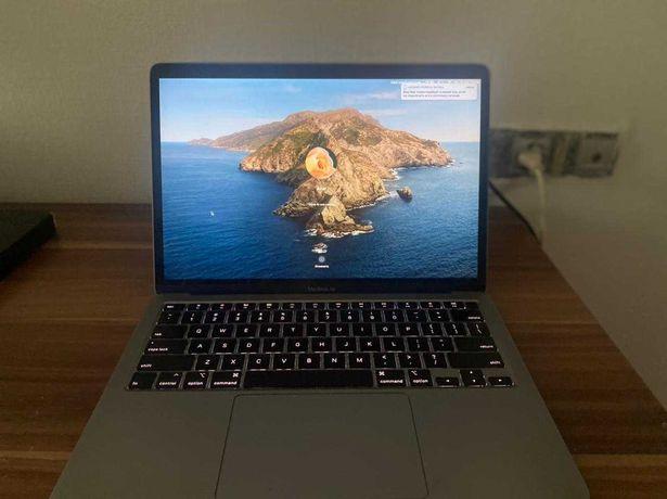 MacBook Air (Retina, 13-inch, 2020)