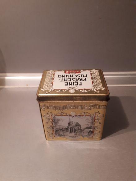 Немска музикална кутия - за ценители