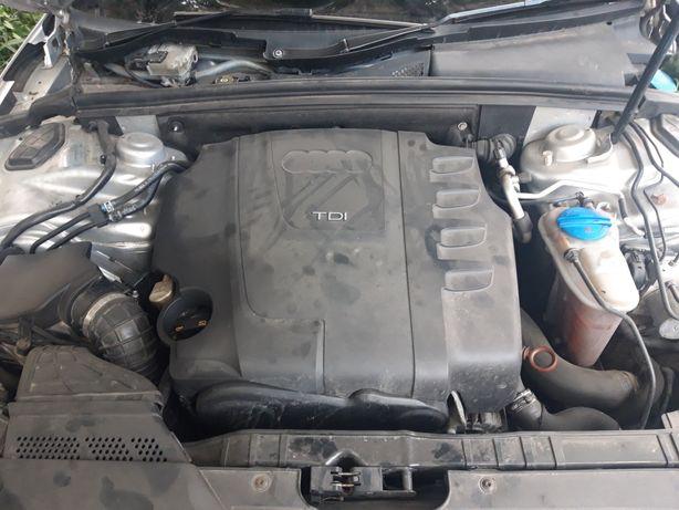 Motor audi 2.0tdi 140 cp euro 4 caga