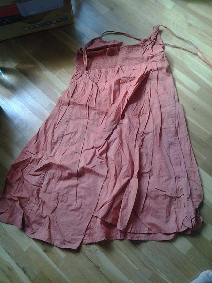 Дамско лятна рокля