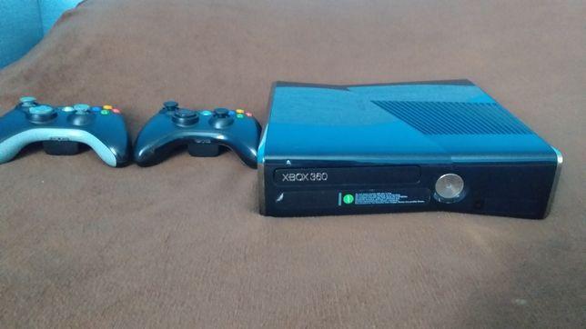 Xbox 360 + console wireless
