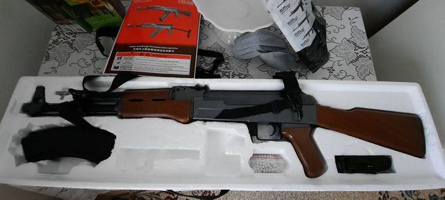 Arma replica  airsoft ak 47