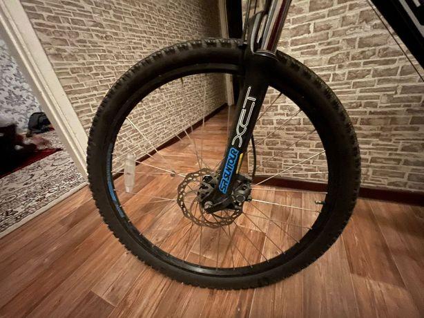 Велосипед МТБ GT agressor 1.0