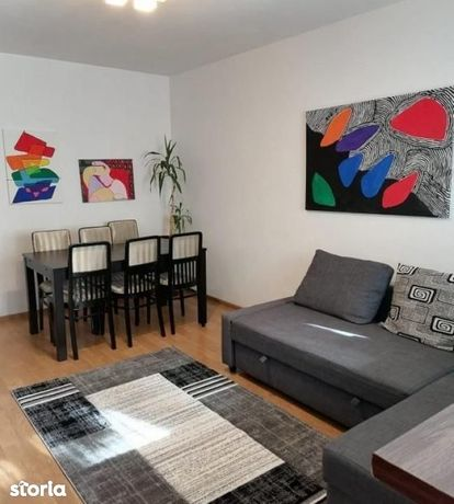 Apartament 2 camere Drumul Taberei - Favorit