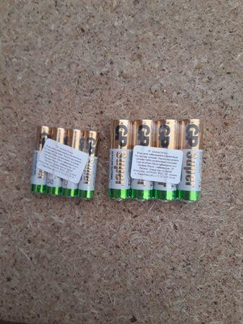 Батарейки GP Super.