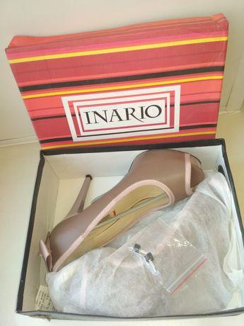 Продаю красивые стильные туфли
