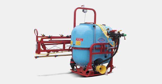 Masina de erbicidat / MET / Ierbicidator 400L 12M LANCIA RODA
