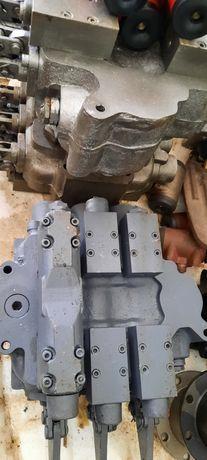Distribuitor hidraulic telemac piese