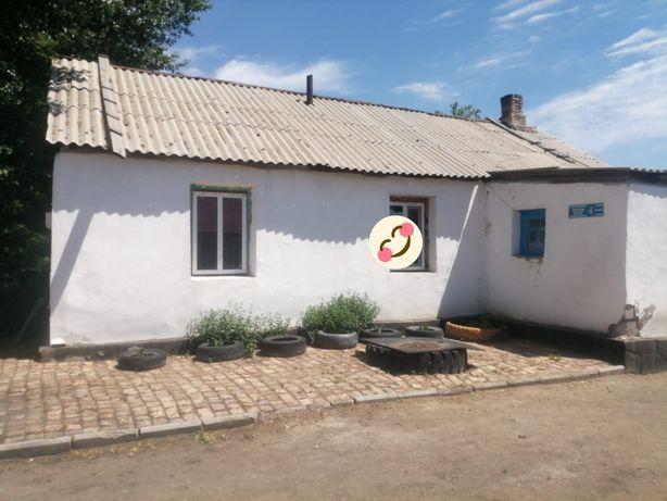 Продаётся дом совхоз Топарский (кулайгыр)