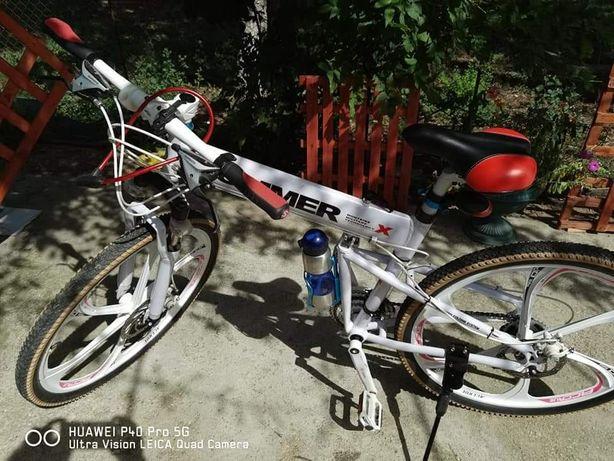 Bicicletă Hummer