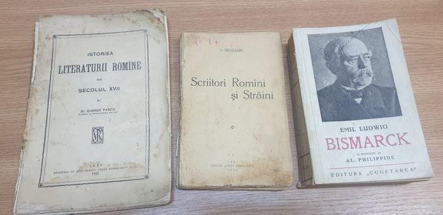 Carti vechi 1922