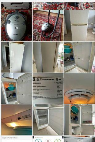 Холодильник продам срочно