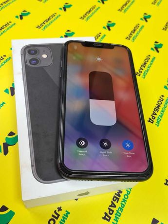 Продам Iphone 11 память 64 гб (Жетысай) 210 000