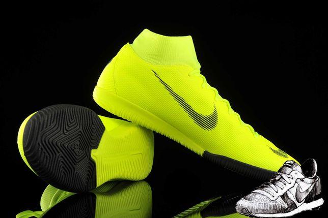 Nike Nr 43 Merxurial Superfly 6 Academy Soseta Sala Originali