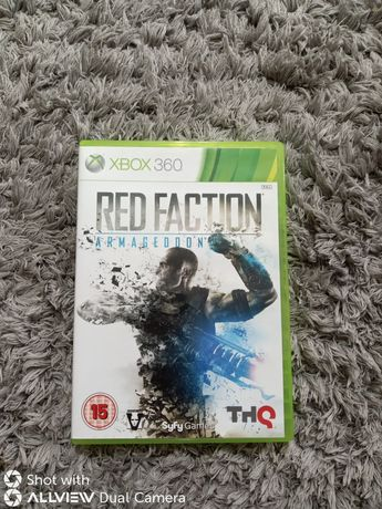 Joc Red Faction Armageddon Xbox360/xbox one original