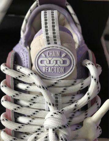versace chain reaction
