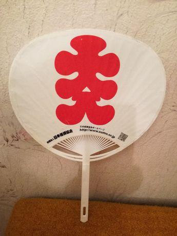 продавам оригинално японско ветрило