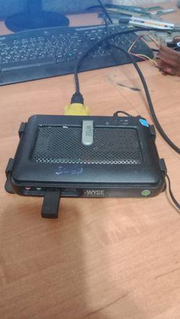 Тонкий клиент Dell Wyse Cx0 C10LE (ThinOS) в отличном состоянии.