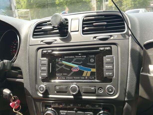 SD Card harti RNS310 VW Skoda Amundsen SEAT2.0 2020 EuropaFULL+Romania