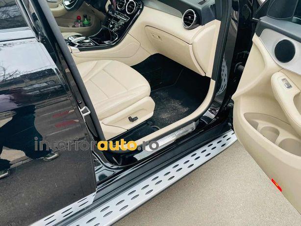 Praguri laterale Mercedes GLC X253  si GLC COUPE C253 2016+ si altele