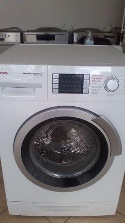 Продавам Сушилня AEG и пералня със Сушилня BOSCH