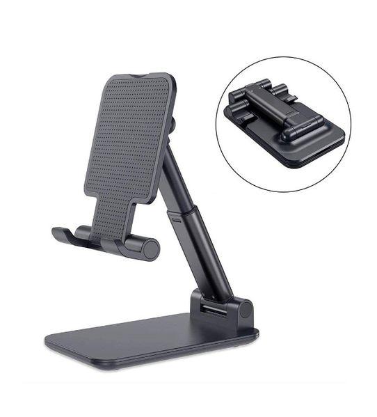 Компактна стойка за телефон за ползване бюро, маса, плот гр. София - image 1