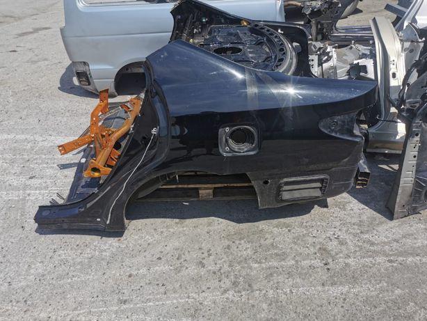 Задняя часть кузова Лексус ес300 Lexus es300 windom v30