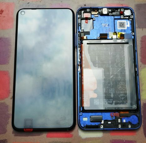 Ecran Display Huawei Nova 5T Original Service Pack Garantie 1an