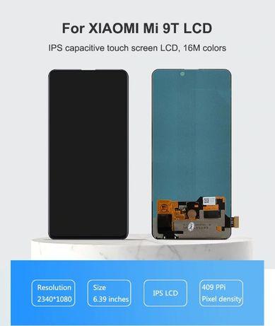 Display Xiaomi Redmi K20, K20 Pro, Mi 9T / 9T Pro /Ecran AMOLED