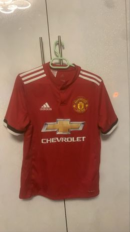 Tricou Adidas  Manchester United Home kit
