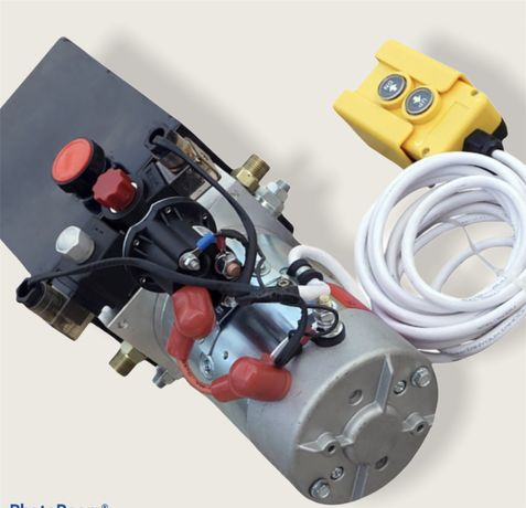 Pompa basculare, cilindru basculare,kit basculare