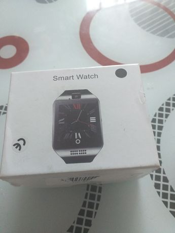 Smart Watch nou  funcționează perfect