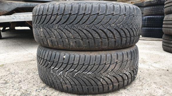 Като нови гуми 195 55 15 нексен