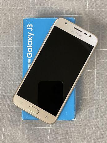 Телефон Samsung Galaxy j3, 16gb, GOLD