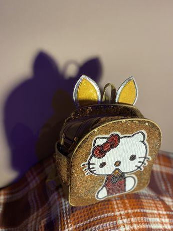 "Детский рюкзак ""HELLO KITTY»"